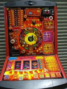 Chops & Changes - Latest £100 Jackpot Pub Fruit Machine