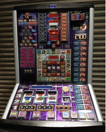Deal or No Deal - The Perfect Game - £70 Fruit Machine