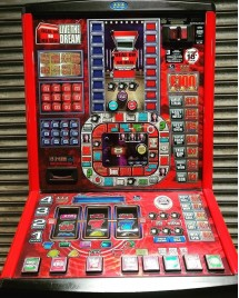 Deal or No Deal - Live the Dream - £70 Jackpot Fruit Machine