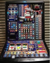 Deal or No Deal - Banker Rings Twice - £70 Jackpot Fruit Machine